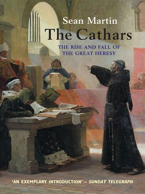 cover image of The Cathars