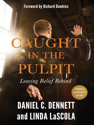 cover image of Caught in the Pulpit