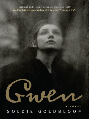 cover image of Gwen