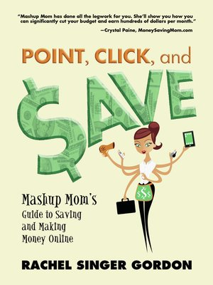 cover image of Point, Click, and Save