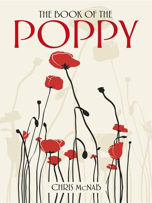 cover image of The Book of the Poppy
