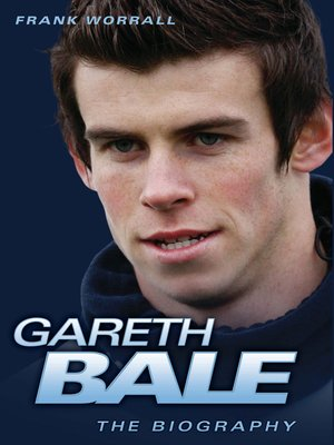 cover image of Gareth Bale