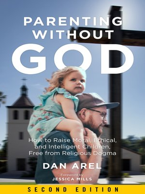cover image of Parenting without God