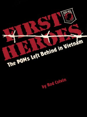 cover image of First Heroes