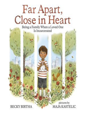 cover image of Far Apart, Close in Heart