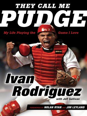 cover image of They Call Me Pudge