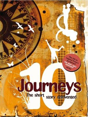 cover image of Ten Journeys