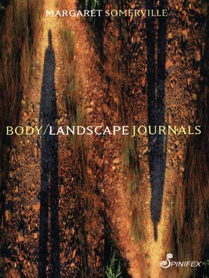 cover image of Body Landscape Journals