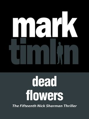 cover image of Dead Flowers