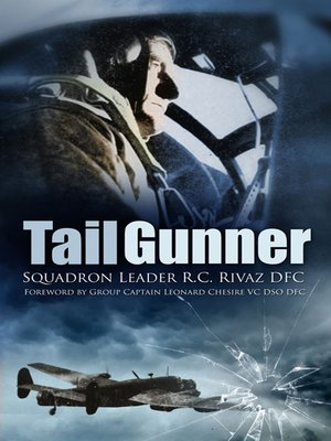 cover image of Tail Gunner