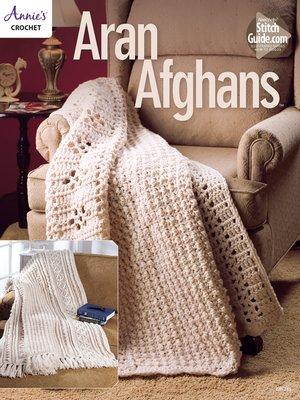 cover image of Aran Afghans