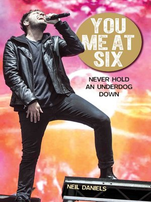 cover image of You Me At Six