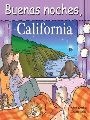 cover image of Buenas noches, California