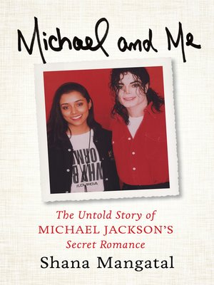 cover image of Michael and Me