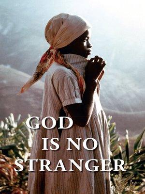 cover image of God is No Stranger