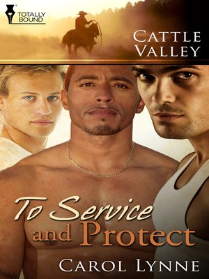 cover image of To Service and Protect