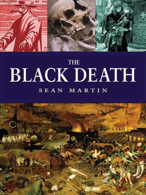 cover image of The the Black Death