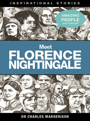 cover image of Meet Florence Nightingale