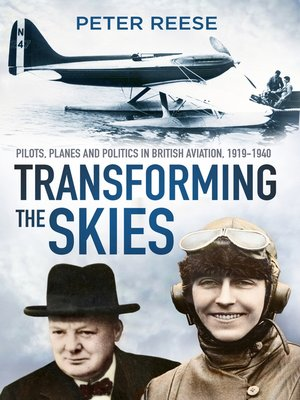 cover image of Transforming the Skies