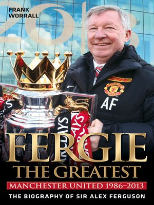cover image of Fergie