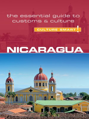 cover image of Nicaragua--Culture Smart!