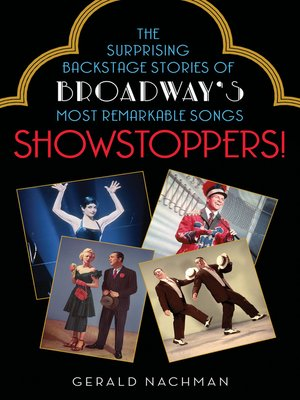 cover image of Showstoppers!