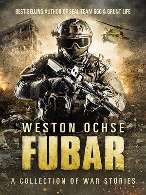 cover image of FUBAR