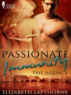 cover image of Passionate Immunity