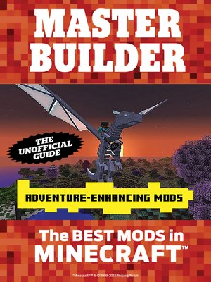 cover image of Master Builder Adventure-Enhancing Mods