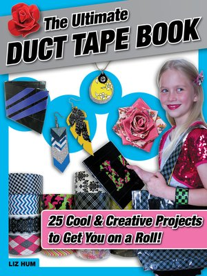 cover image of The Ultimate Duct Tape Book