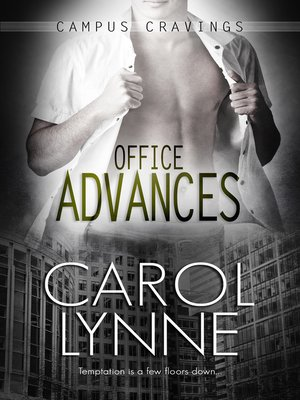 cover image of Office Advances