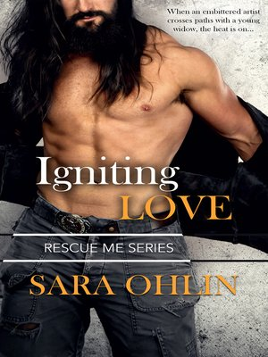 cover image of Igniting Love