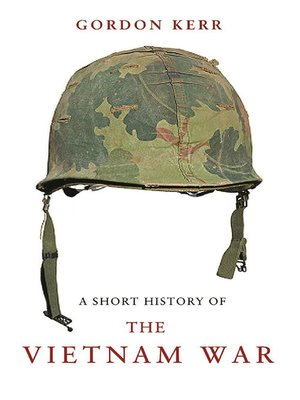 cover image of A a Short History of the Vietnam War