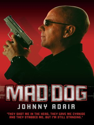 cover image of Mad Dog
