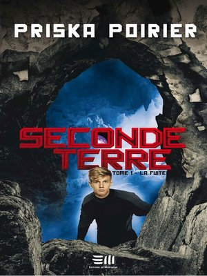 cover image of Seconde Terre 01