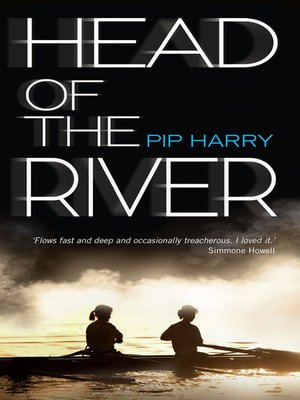cover image of Head of the River