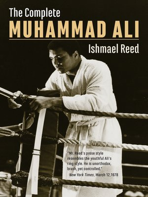 cover image of The Complete Muhammad Ali