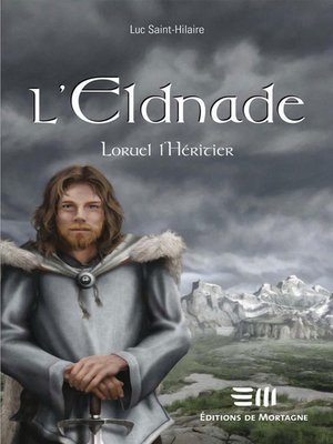 cover image of L'Eldnade 2