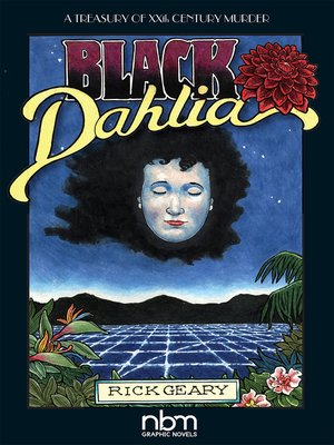 cover image of Black Dahlia