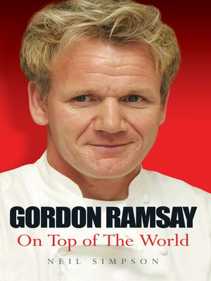 cover image of Gordon Ramsay