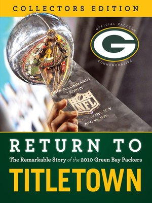 cover image of Return to Titletown