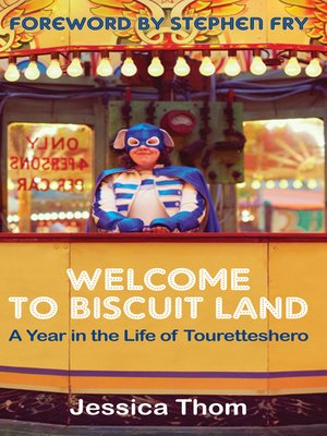 cover image of Welcome to Biscuit Land