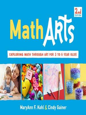 cover image of MathArts