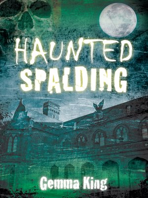 cover image of Haunted Spalding