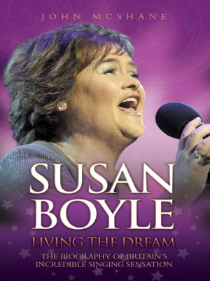 cover image of Susan Boyle