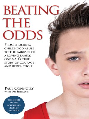 cover image of Beating the Odds