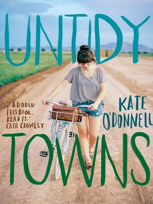 cover image of Untidy Towns