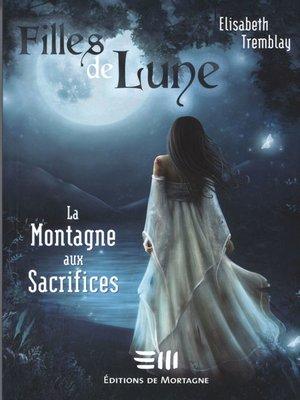 cover image of Filles de Lune 2