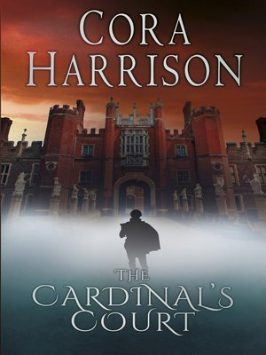 cover image of The Cardinal's Court