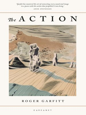 cover image of The Action